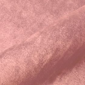 Teatro - Pink2 - Slightly textured dralon and polyester blend fabric made in a colour that's a blend of light pink and purple