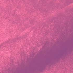 Teatro - Pink5 - Bubblegum pink and lilac coloured dralon and polyester blended together into a slightly textured fabric