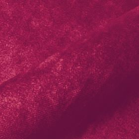 Teatro - Pink (28) - Fabric made with a slight texture from fuschia coloured dralon and polyester