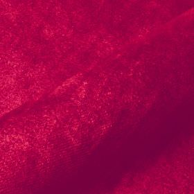 Teatro - Pink7 - Slightly textured, bright cherry coloured fabric with a 60% dralon and 40% polyester content