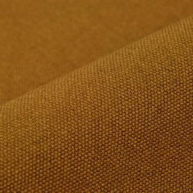 Samba - Orange Brown (46) - Coffee coloured fabric woven with a 75% cotton and 25% viscose content