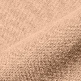 Mandrage - Powder Pink (3) - Fabric made from a light grey-pink coloured blend of linen and polyester