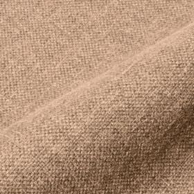 Mandrage - Old Pink (4) - Fabric made from linen and polyester in a light grey-pink colour