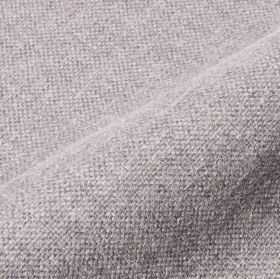Mandrage 290cm - Grey - Linen and polyester blended together into a pale blue-grey coloured fabric