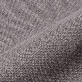 Mandrage 290cm - Storm - Fabric woven from dark blue-grey coloured linen and polyester blend threads, featuring a few lighter threads as wel