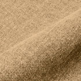 Mandrage 290cm - Sand - Light cream-grey coloured fabric woven from equal parts linen and polyester