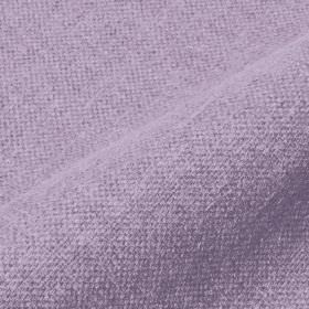 Mandrage 290cm - Lilac - Equal parts linen and polyester making up a mauve coloured plain fabric