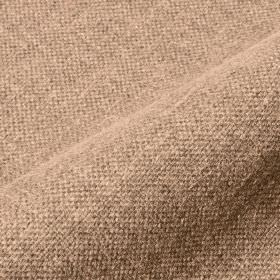 Mandra - Old Pink (4) - Light grey and creamy pink coloured threads woven together into a linen and polyester blend fabric