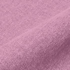 Mandra - Baby Pink - Linen and polyester blend fabric made in a flat shade of lilac