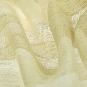 Branco - Cream - 100% linen fabric which has been very subtly streaked in an oyster shade of white