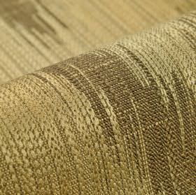 Nila - Brown Gold (3) - Patchy cream and iron grey coloured areas covering fabric blended from a combination of cotton, linen, polyester and vis