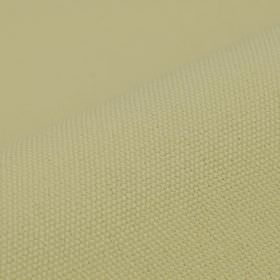 Samba - Cream Beige - Cotton and viscose blend fabric made in a plain, extremely pale shade of grey