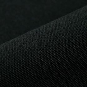 Samba - Black - Very deep midnight blue coloured fabric blended from a mix of cotton and viscose