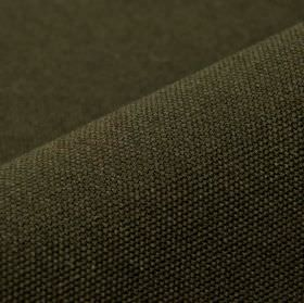 Samba - Coffee (14) - Fabric containing a blend of light brown and grey coloured cotton and viscose