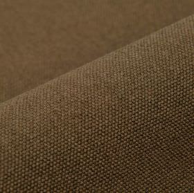 Samba - Brown - Light shades of grey and brown woven together into a cotton and viscose blend fabric