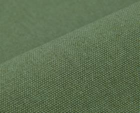 Samba - Blue Green - Duck egg blue and grey coloured cotton and viscose threads woven together into an unpatterned fabric