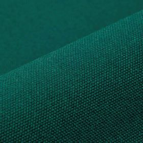 Samba - Emerald - Dark marine blue coloured cotton and viscose blend fabric