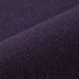 Samba - Deep Purple (34) - Indigo coloured cotton and viscose blend fabric featuring a few subtle dark grey coloured threads