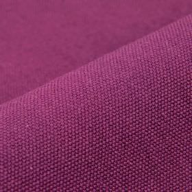 Samba - Pink Purple (35) - Fabric made from a blend of cotton and viscose in a bright violet colour