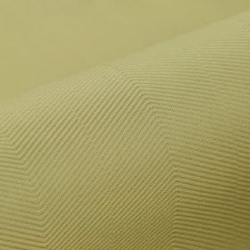 Vogue CS - Crème - Almost imperceptible diagonal lines running across an ivory coloured 100% Trevira CS fabric