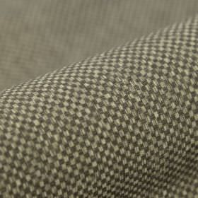Twin FR - Grijs (9) - Light and dark shades of grey covering 100% polyester FR fabric with a miniscule, simple checkerboard pattern