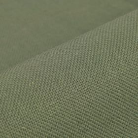 Breakline - Light Grey - Cement grey coloured fabric made from linen and polyester with a few light cream coloured hints