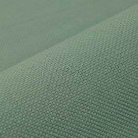 Breakline - Grey Blue (19) - Light blue coloured linen and polyester blend fabric finished with a pale grey tinge