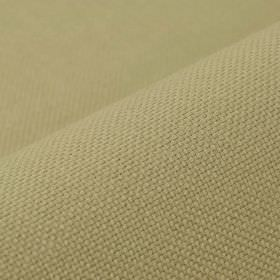 Break - Light Taupe (5) - Fabric made from linen and polyester in a plain light creamy beige colour