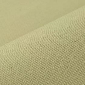 Break - Light Beige - A very subtle pale green tinge covering light cream coloured fabric made from linen and polyester