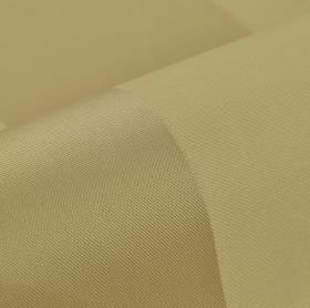 Moken - Roze Bruin (2) - Light beige and dark cream coloured stripes creating a wide design on fabric made entirely from polyester