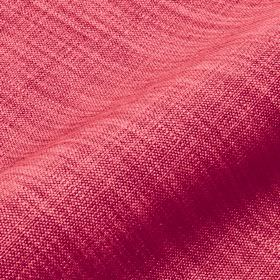 Prino - Pink1 - Rose and raspberry shades of pink woven together into a fabric containing a blend of linen, polyamide and viscose