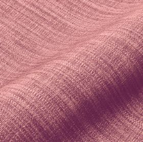 Prino - Purple1 - Dusky shades of purple and pink making up a fabric with an 18% linen, 20% polyamide and 62% viscose content