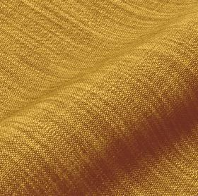 Prino - Green (37) - Linen, polyamide and viscose blended together into a gold and light brown streaked fabric