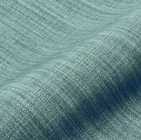 Prino - Blue3 - Linen, polyamide and viscose blended together into a fabric streaked with two different blue-grey threads