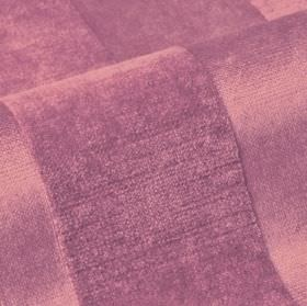 Stopera - Purple Pink (11) - Fabric made from cotton, modal and polyester, featuring a subtly textured stripe design in a dark shade of purp