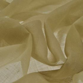 Locking CS 300cm - Sand - Fabric made from light beige coloured 100% Trevira CS