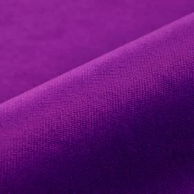 Frevo - Plum (1) - Plain fabric made from 100% Trevira CS in a very bright shade of Royal purple