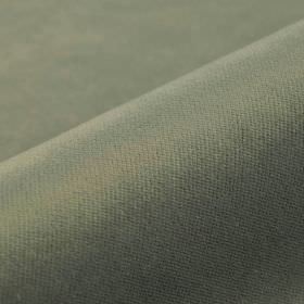 Frevo - Grey - Dark grey 100% Trevira CS fabric made with a very subtle tinge of green
