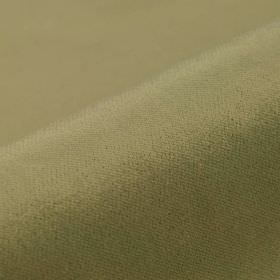 Frevo - Taupe - 100% Trevira CS fabric made in a plain shade of dusky green