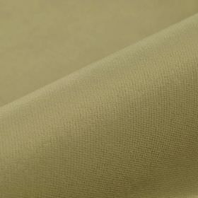 Frevo - Beige - A light but dusky shade of green completely covering 100% Trevira CS fabric with no pattern