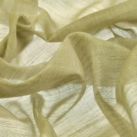 Sousta CS - Leaf (7) - Very thin 100% Trevira CS fabric made in a light shade of grass green