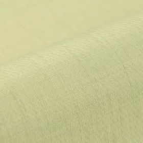 Bostella - Cream (1) - BVery pale green-cream coloured fabric made from unpatterned 100% polyester