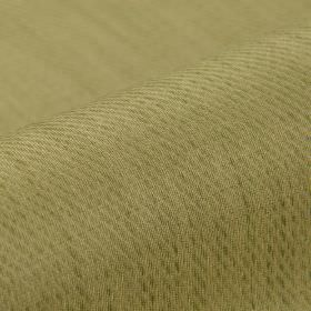 Bostella - Beige - 100% polyester fabric made in a flat shade of olive green