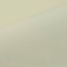 Bostella - White (6) - Parchment coloured fabric made entirely from unpatterned polyester