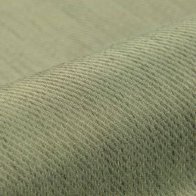 Bostella - Light Grey (7) - Mid-grey and cream coloured 100% polyester threads woven together into a plain fabric
