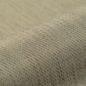 Bostella - Purple (8) - Fabric made from light grey coloured 100% polyester, featuring a few threads in a slightly darker shade of grey