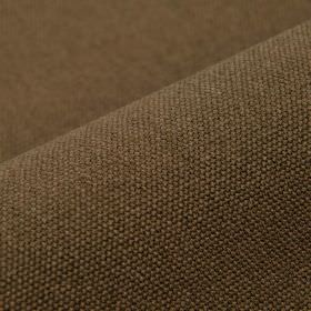 Samba - Brown (16) - Cotton and viscose combined in a fabric made in the colour of bark