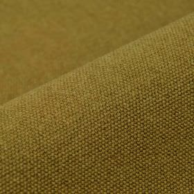 Samba - Brown (20) - Cotton and viscose blend fabric made in a light shade of olive green
