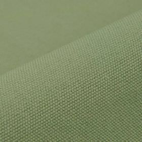 Samba - Blue - Dusky mint green coloured fabric woven from a blend of cotton and viscose
