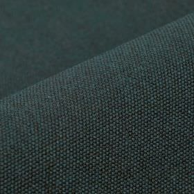 Samba - Blue4 - Charcoal coloured cotton and viscose woven together into an unpatterned fabric